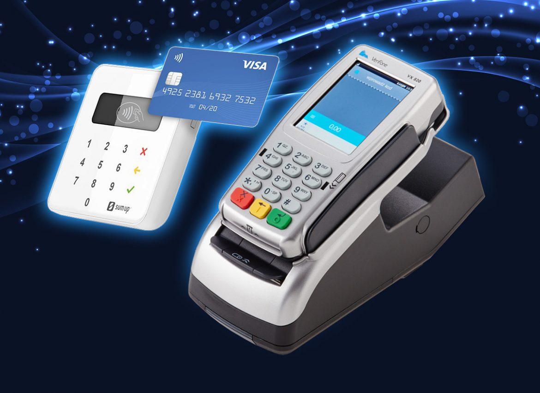 Urządzenia do akceptowania e-płatności